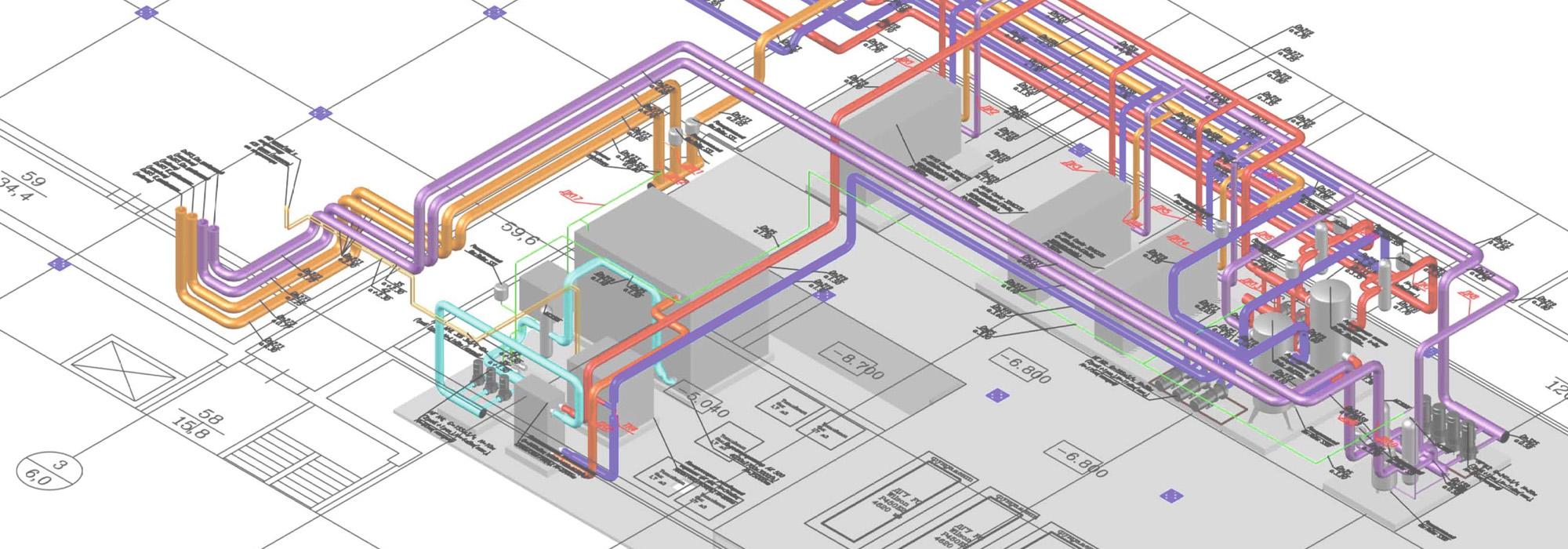Конкурс на проектирование тепловых сетей
